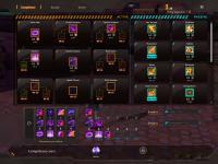 capture du jeu : SoulWorker_3