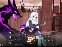 capture du jeu : SoulWorker_7