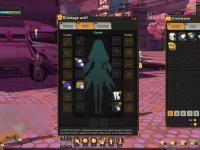 capture du jeu : SoulWorker_9