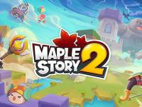 capture du jeu : MapleStory 2_1