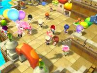 capture du jeu : MapleStory 2_3