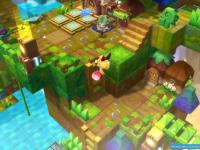capture du jeu : MapleStory 2_5