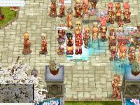 capture du jeu : Ragnarok Online_0