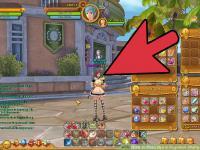 capture du jeu : Ragnarok Online_1