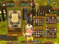 capture du jeu : Ragnarok Online_2
