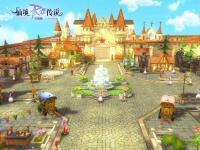 capture du jeu : Ragnarok Online_5
