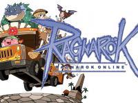 capture du jeu : Ragnarok Online_9