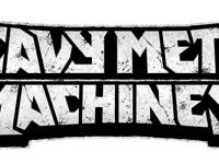 capture du jeu : Heavy Metal Machines_0