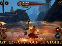 capture du jeu : Villagers & Heroes_10