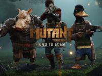 capture du jeu : Mutant Year Zero: Road to Eden_0