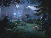 capture du jeu : Mutant Year Zero: Road to Eden_2