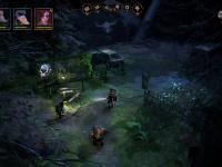 capture du jeu : Mutant Year Zero: Road to Eden_3