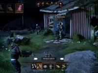 capture du jeu : Mutant Year Zero: Road to Eden_4