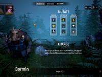 capture du jeu : Mutant Year Zero: Road to Eden_6