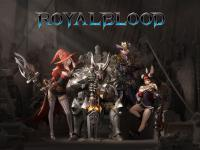 capture du jeu : Royal Blood_0