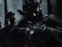 capture du jeu : Hunt : Showdown_7