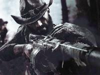 capture du jeu : Hunt : Showdown_14