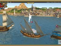 capture du jeu : Admirals: Caribbean Empires_0