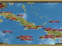 capture du jeu : Admirals: Caribbean Empires_3