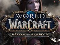 capture du jeu : World of Warcraft_6