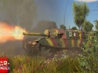 capture du jeu : War Thunder_9