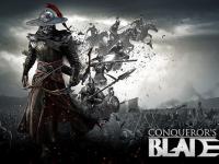 capture du jeu : Conquerors Blade_10