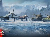 capture du jeu : War Thunder_13