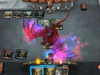 capture du jeu : Magic The Gathering Arena _0