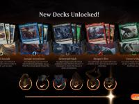 capture du jeu : Magic The Gathering Arena _3