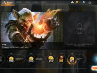 capture du jeu : Magic The Gathering Arena _6