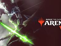 capture du jeu : Magic The Gathering Arena _7