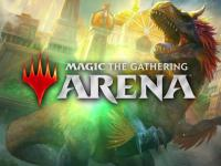 capture du jeu : Magic The Gathering Arena _8