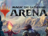 capture du jeu : Magic The Gathering Arena _9