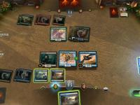 capture du jeu : Magic The Gathering Arena _11