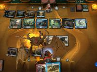 capture du jeu : Magic The Gathering Arena _13