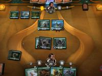capture du jeu : Magic The Gathering Arena _15