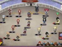 capture du jeu : Fairy Tail: Hero's Journey_0