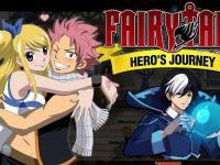 capture du jeu : Fairy Tail: Hero's Journey_2