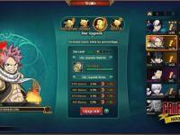capture du jeu : Fairy Tail: Hero's Journey_3