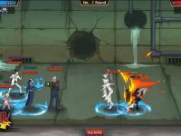 capture du jeu : Fairy Tail: Hero's Journey_5