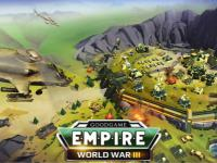capture du jeu : Empire: World War III _3