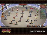 capture du jeu : Fairy Tail: Hero's Journey_6