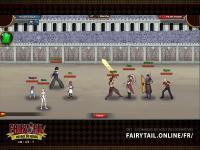 capture du jeu : Fairy Tail: Hero's Journey_8