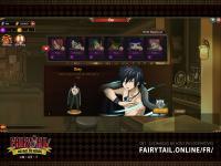 capture du jeu : Fairy Tail: Hero's Journey_10