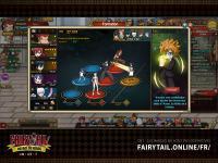 capture du jeu : Fairy Tail: Hero's Journey_12