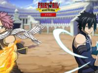 capture du jeu : Fairy Tail: Hero's Journey_14