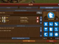 capture du jeu : Forge of Empires_11