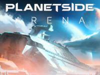 capture du jeu : Planetside Arena_6