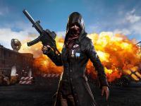 capture du jeu : Playerunknown's Battlegrounds_13