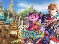 capture du jeu : Aura Kingdom_8
